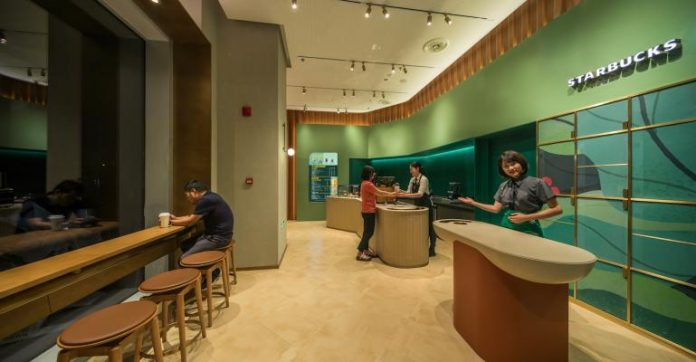 Starbucks-Beijing-New-Express-Store