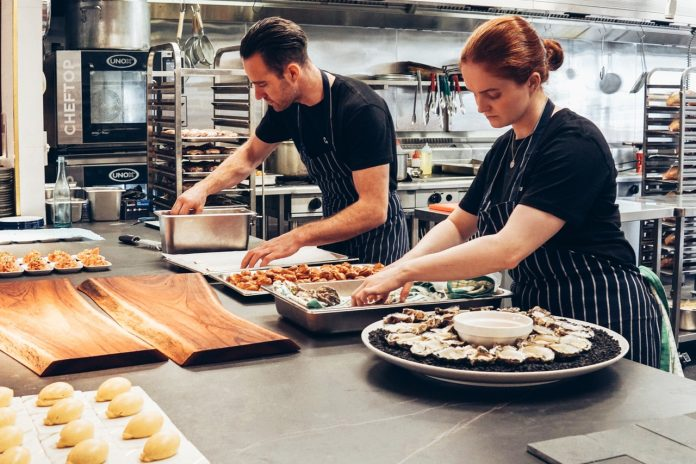 Fascinating RESTAURANT TIME HACKS Tactics That Can Help Your Business Grow
