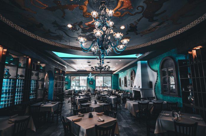 how-restaurants-go-green